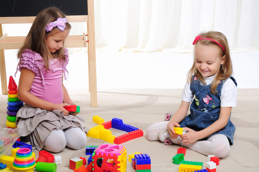 How Interior Design Can Aid Children's Development
