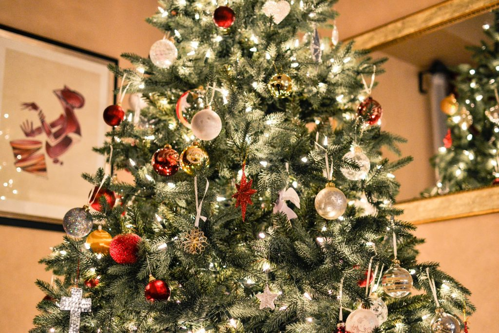 Where Are You Having Christmas? The Age-Old Debate…