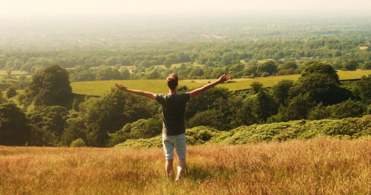 Rediscovering the Meaning of Life