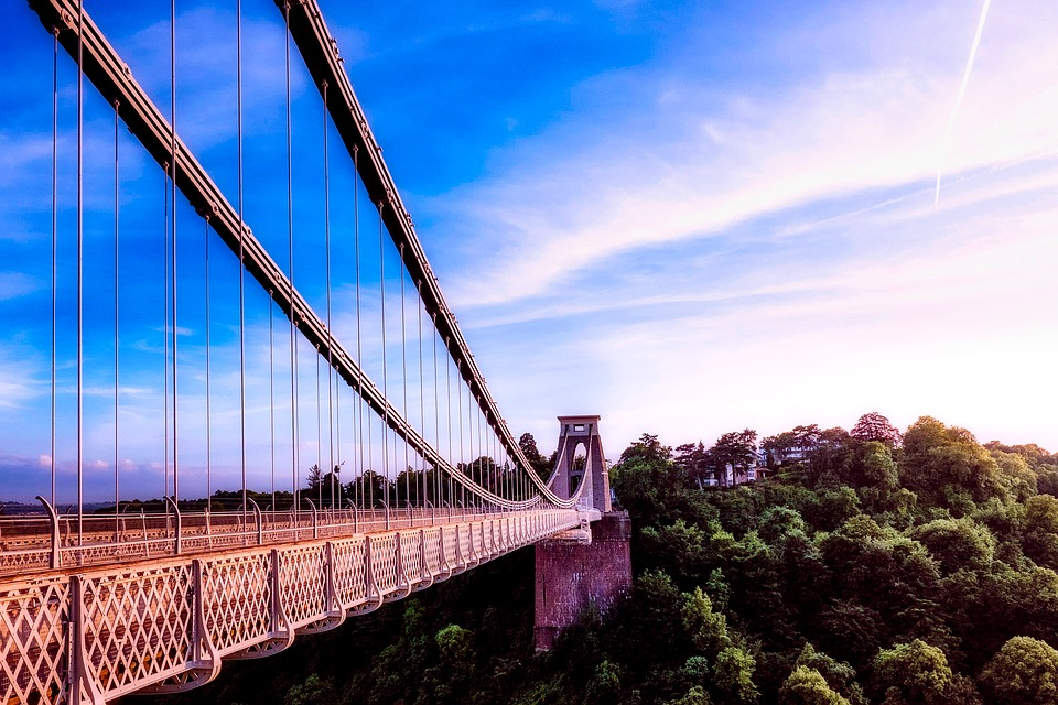 4 Fantastic Day Trips from Bristol