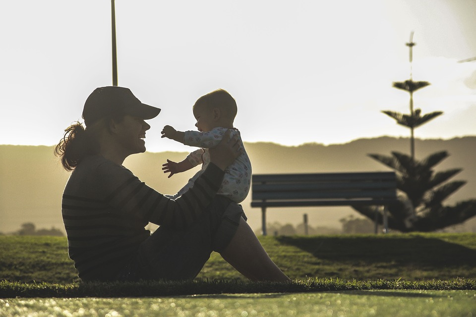 Tips on being a self-employed parent