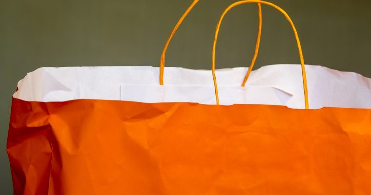 3 Interesting Facts about Paper Bags