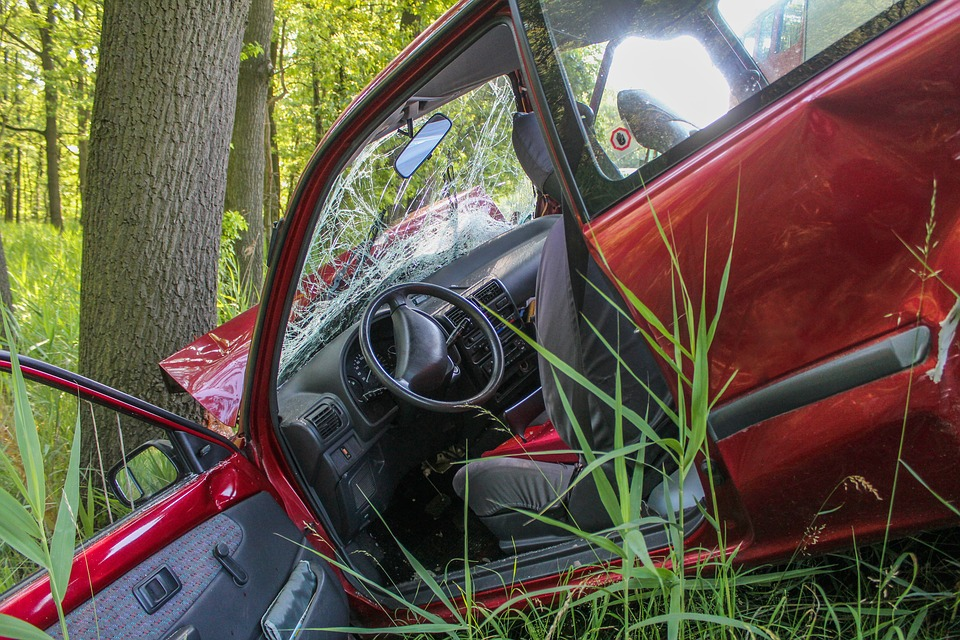 5 Things You Should Always Do After a Car Accident