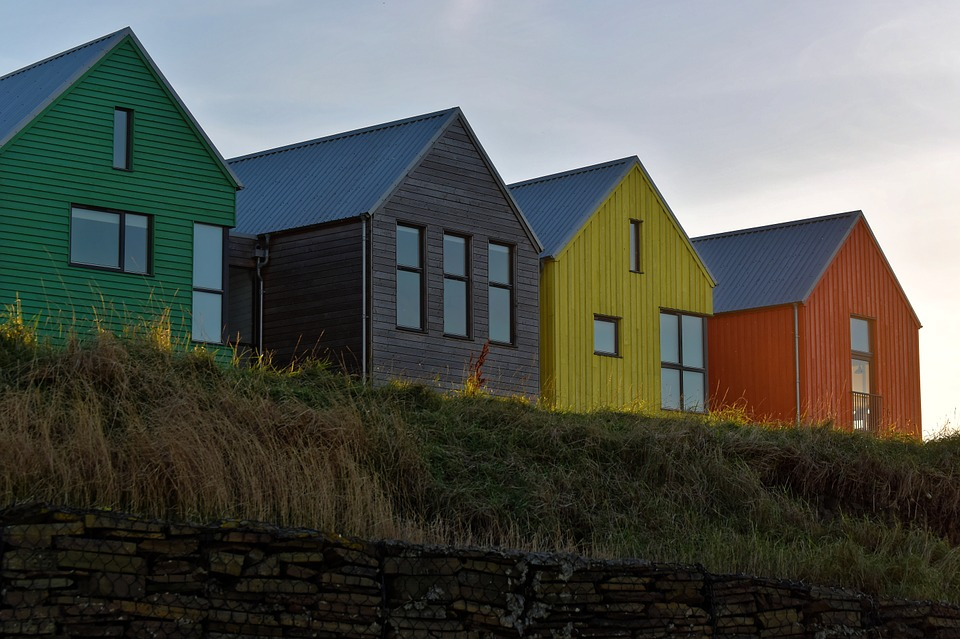 Why Choose Green Timber for House Frames?