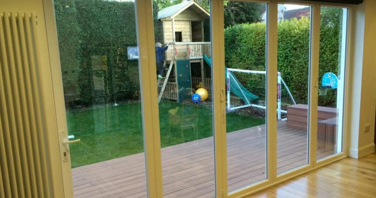 Your bifold door FAQs answered