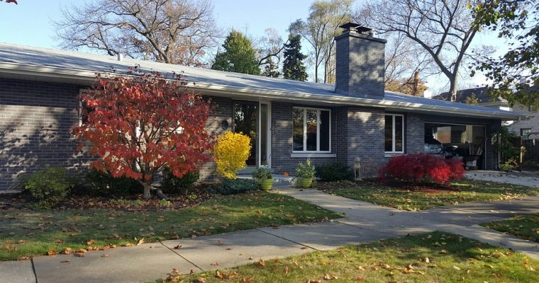 Tips For Boosting Your Home's Curb Appeal