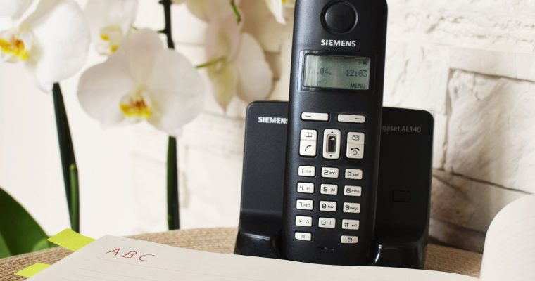 3 Important Sets of Phone Numbers To Know as the Head of a Household