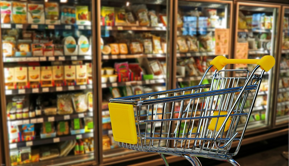 5 Tips For Healthy Grocery Shopping For Your Family
