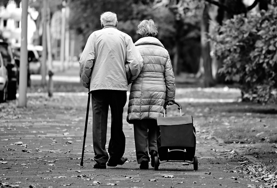 4 Tips For Handling A Loved One With Alzheimer's
