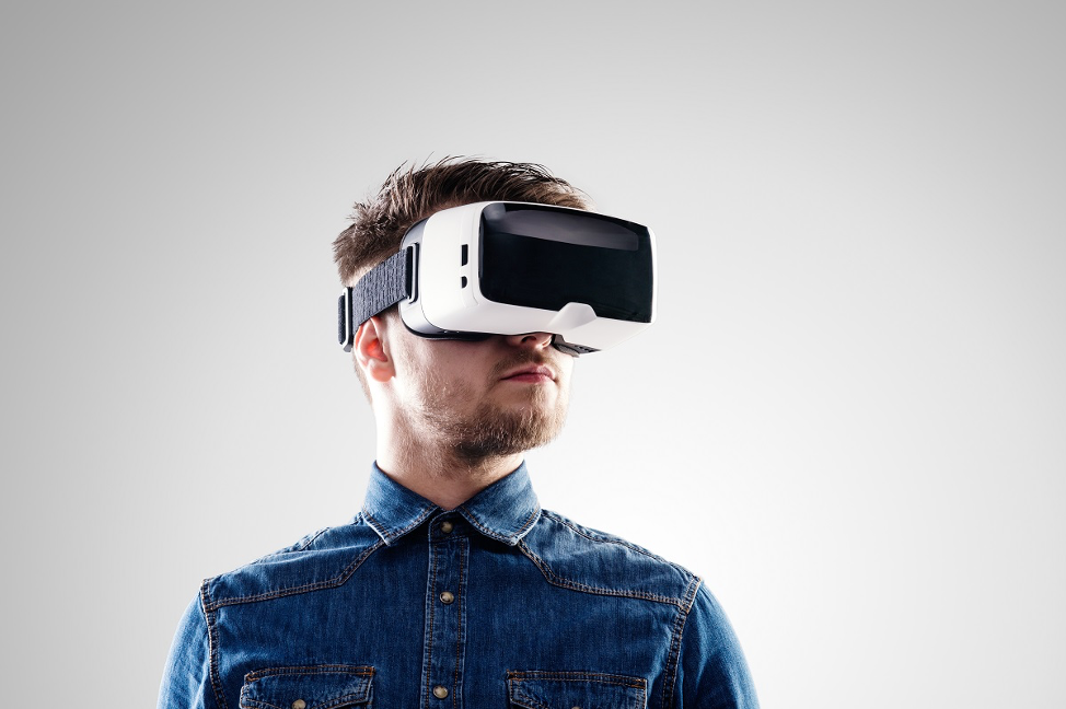 Open up to the wonders of a virtual reality experience in London