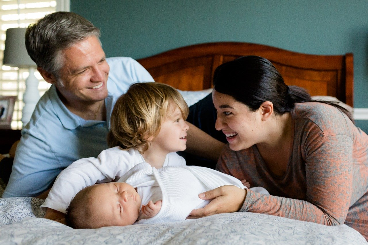 Five Great Parenting Tips For Kids