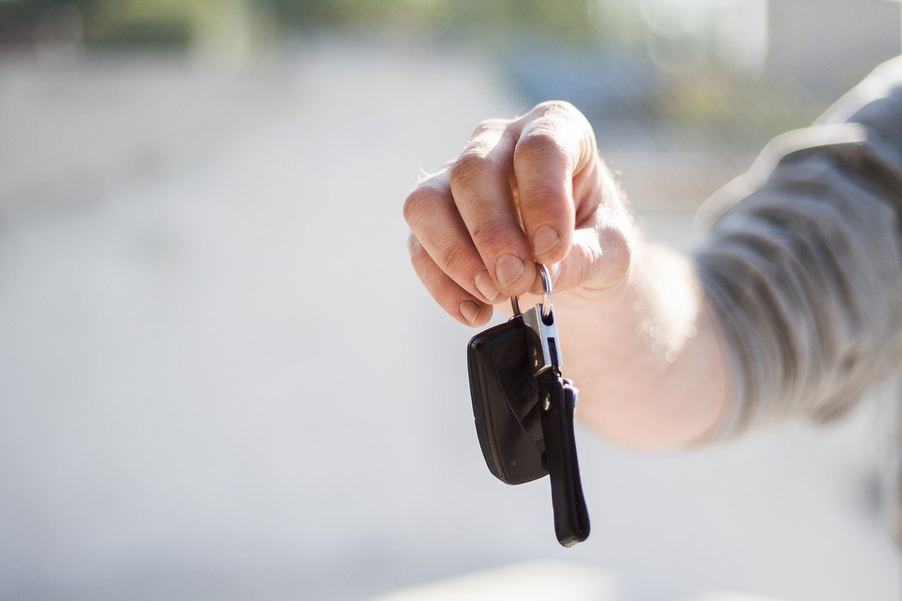 Purchasing Your Teens First Car