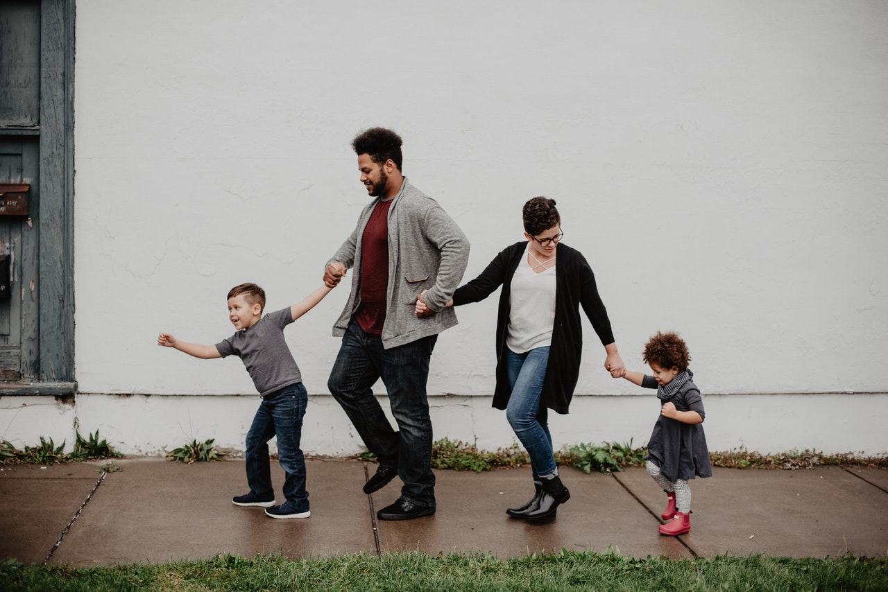7 Great Family Activity Ideas