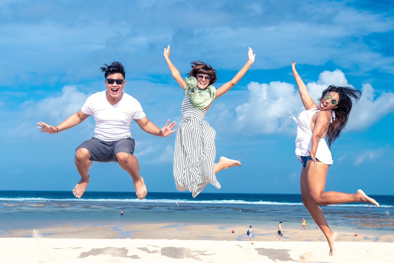Family Fun Vacation Ideas That Are Fun Too