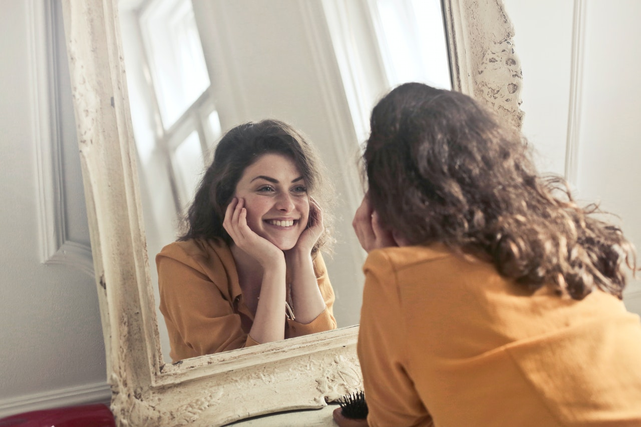 Why one should care about having a pleasing smile